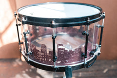 Old School Boston Skyline Snare!!!