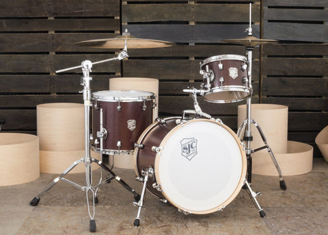 sjc custom drums built with passion played with pride. Black Bedroom Furniture Sets. Home Design Ideas