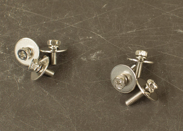 SJC Lug Screws & Washers