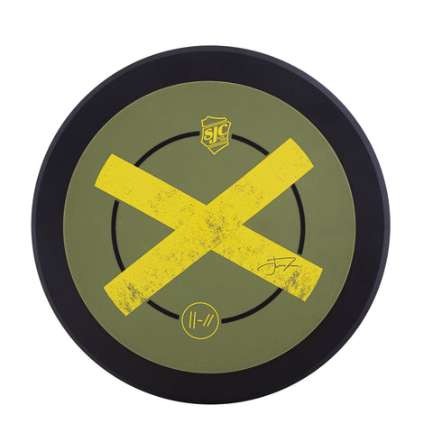 *NEW Josh Dun Practice Pad - Olive ⚡ LOW STOCK