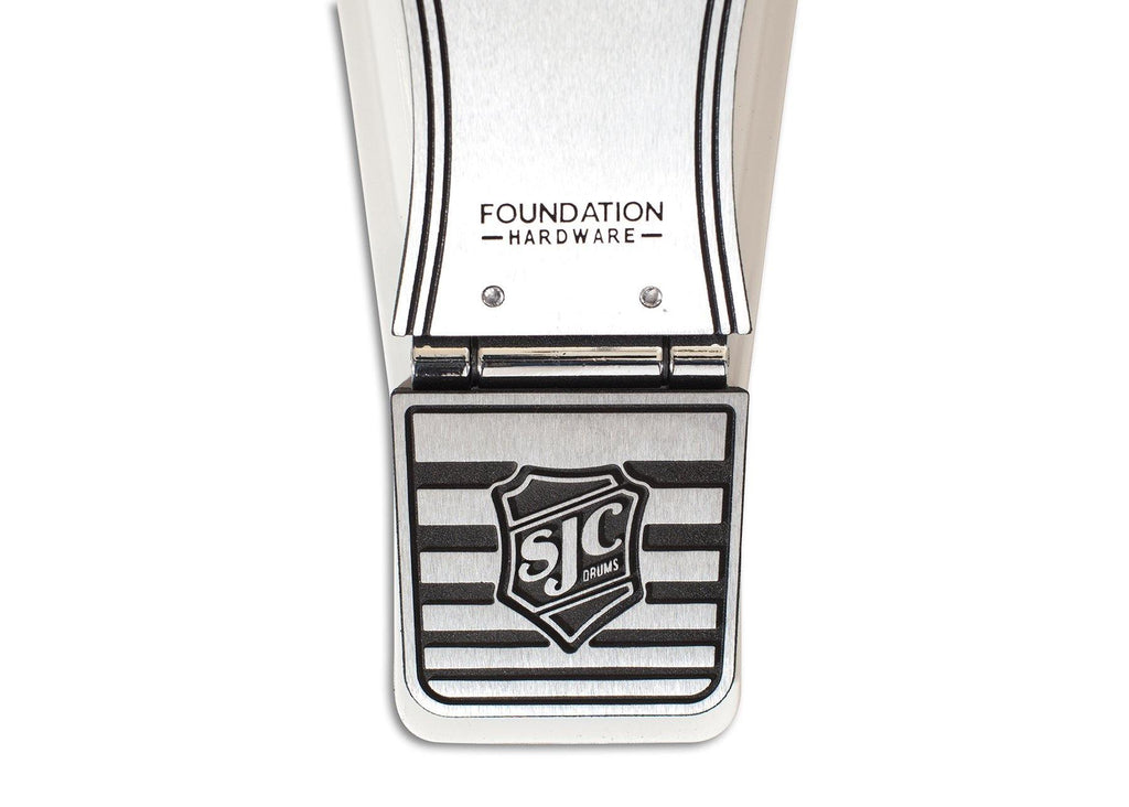 🔥Foundation X - Single Bass Pedal