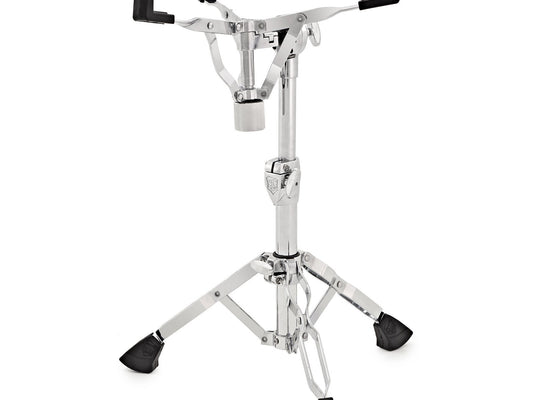 SJC Custom Drums Heavy Duty Double Braced Foundation X Hardware Snare Stand