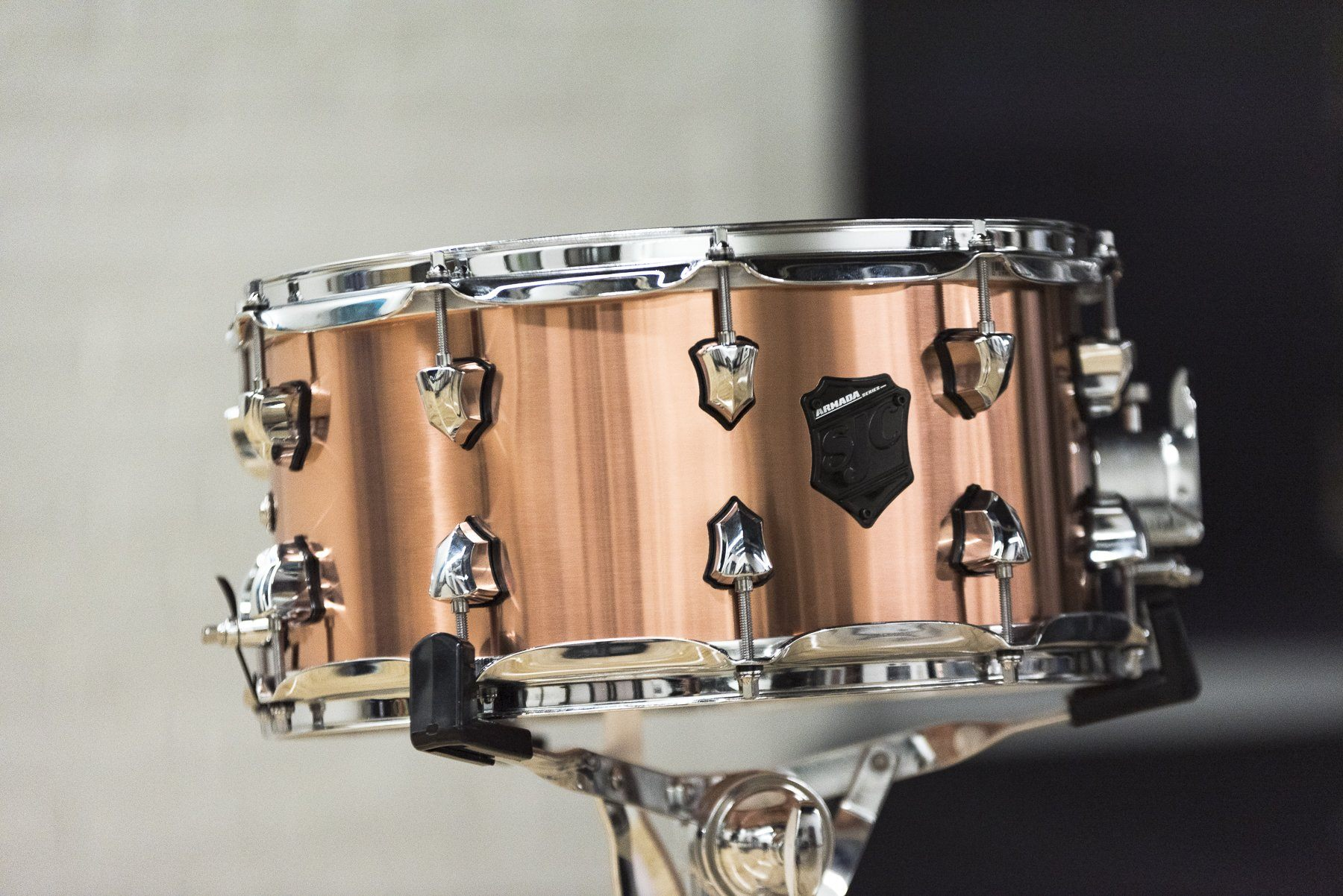 *NEW - Armada Copper Snare