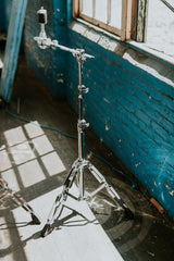 🔥Foundation Flatline - Boom Cymbal Stand