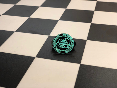 SJC Values Pin