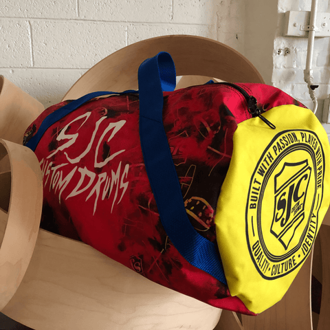 RAD Duffle Bag - Red