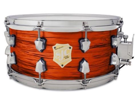 Providence Snare Volcanic Ripple