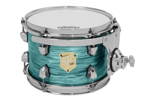Providence Rack Tom - Turquoise Ripple