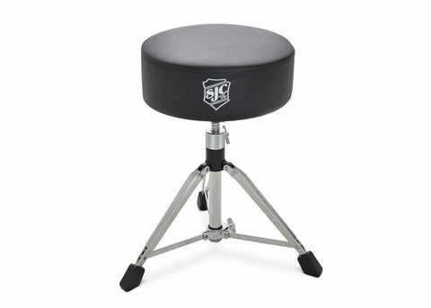 SJC Custom Drums Heavy Duty Double Braced Foundation Hardware Throne