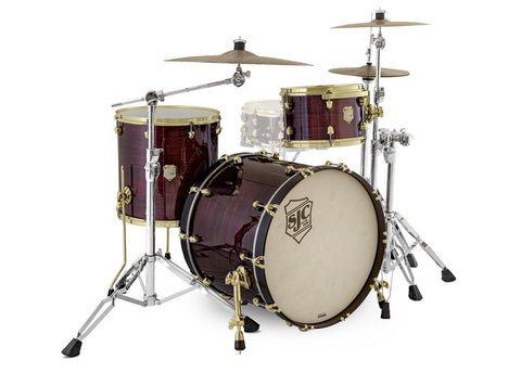*NEW Providence Shell Pack - Merlot