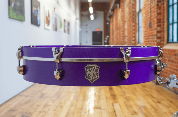"Black Friday Limited Edition 22"" UFO - Purple Stain!"
