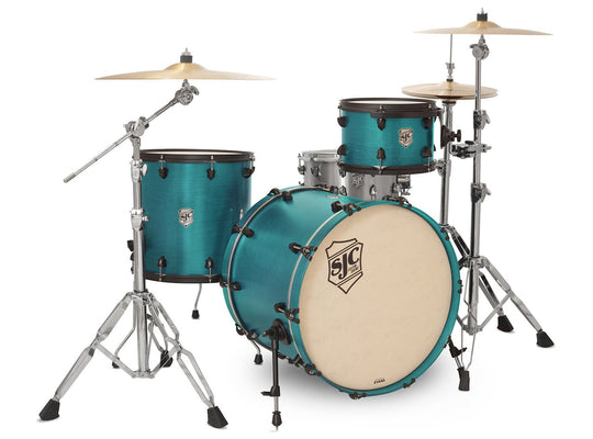 LIMITED EDITION - Teal Tour Series Kit