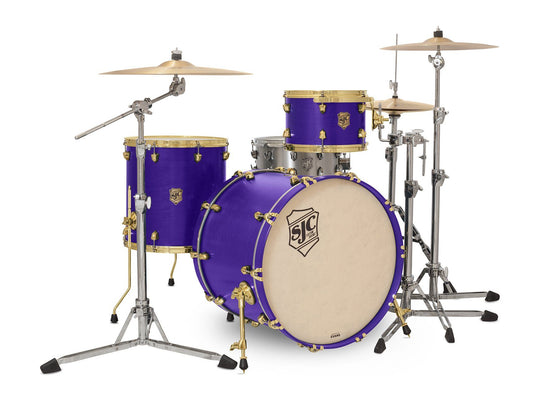 LIMITED EDITION - Purple Tour Series Kit