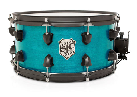 LIMITED EDITION - Teal Tour Series Snare