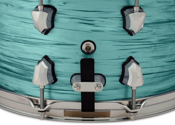 Providence Snare Turquoise Ripple