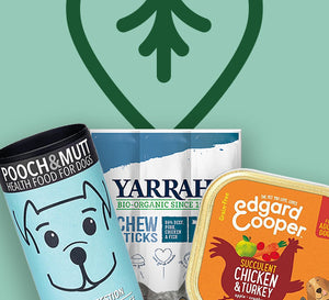 Pet Foods & Pet Care