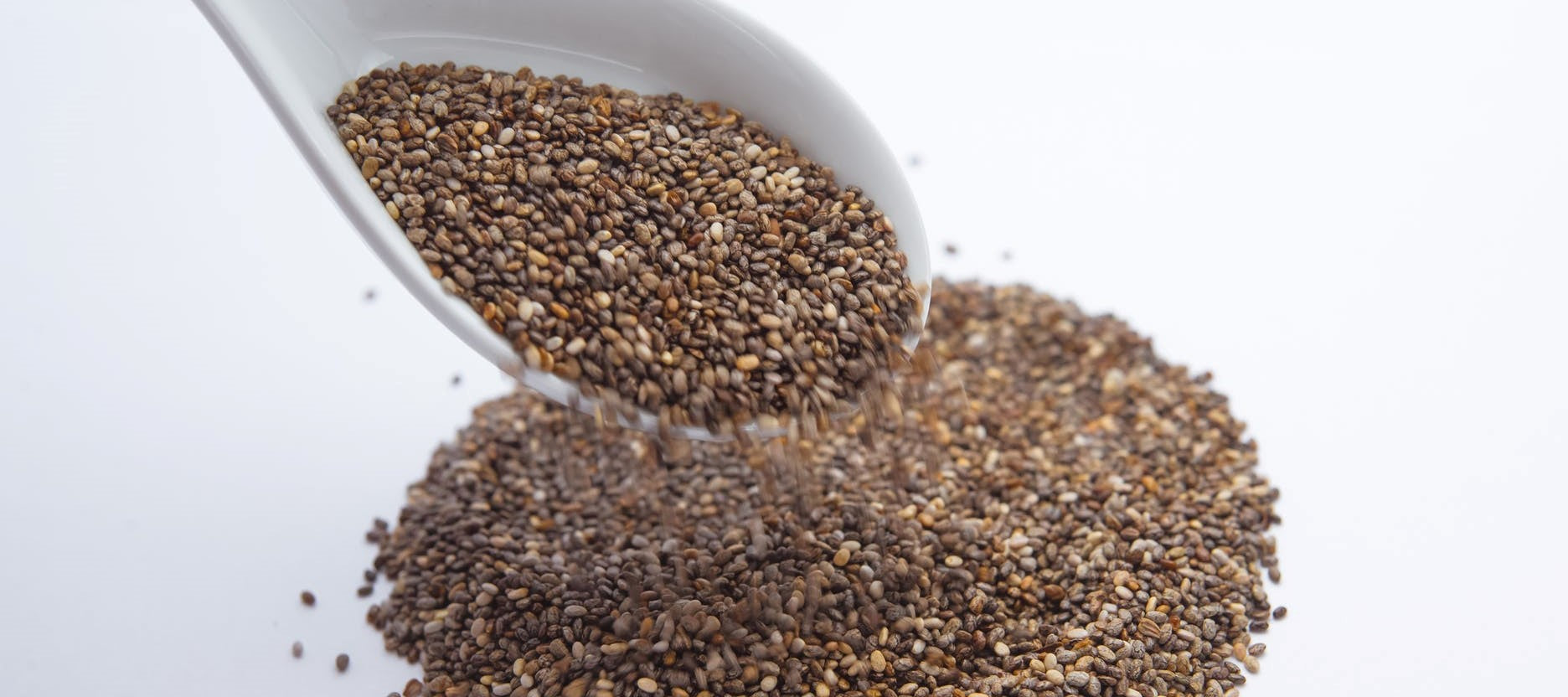 Superfood of the Moment: Chia Seeds