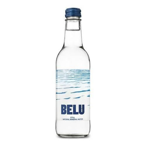 Belu | Belu Still Water | 1 X 750ml. Sold By Superfood Market
