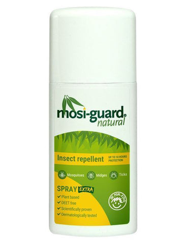 Mosi Guard | Extra Strength Natural Insect Repellent | 1 x 75ml