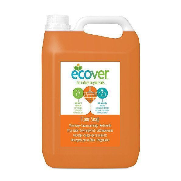 Ecover | Floor Cleaner | 5l