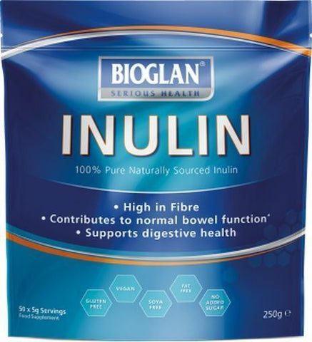 Bioglan | Inulin Powder | 1 x 250g