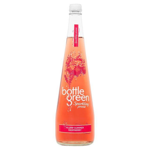 Bottlegreen | Plump Summer Raspberry Presse | 1 x 750ml
