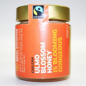 Equal Exchange | Chilean Ulmo Blossom | 1 X 500g. This Product Is :- Fairtrade