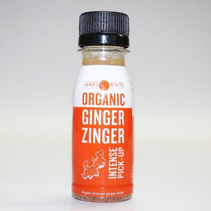 James White | Ginger Zinger Shot | 2 x 70ml