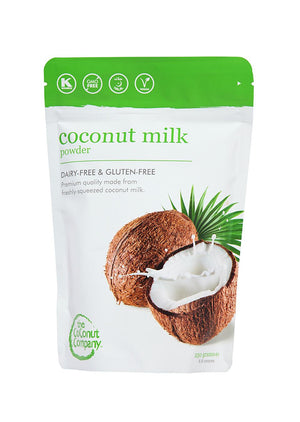 The Coconut Company | Coconut Milk Powder | 1 X 250g. This Product Is :- Vegan