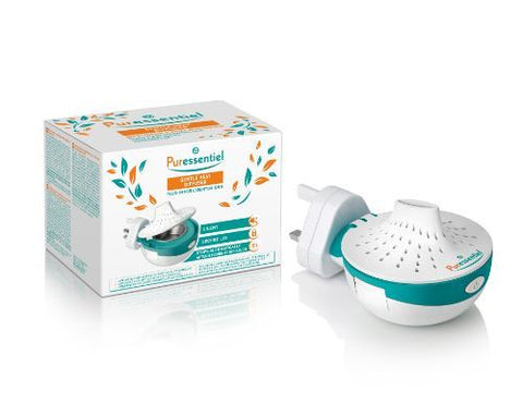 Alloga Uk   A | Puressentiel  Plug-in Diffuser For Essential Oils | 1 x Single