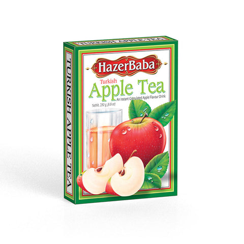 Hazerbaba | Turkish Apple Tea | 1 x 250g