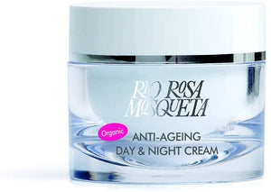 Rio Trading | Rosa Mosqueta Day & Night Cream - Organic | 1 X 50ml. Sold By Superfood Market