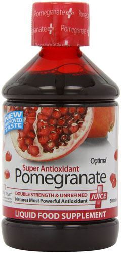 Optima | Pomegranate Juice | 1 x 500ml