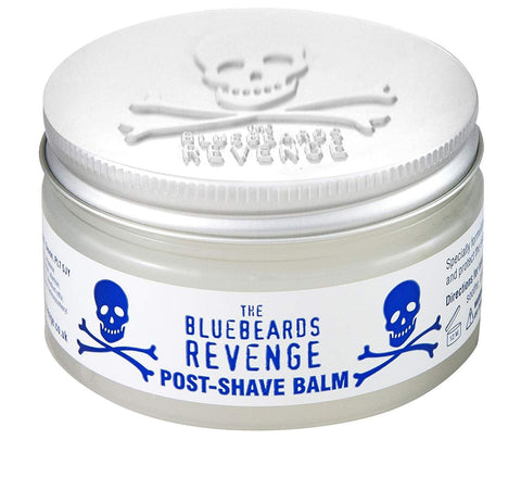 Bluebeards Revenge | Post Shave Balm | 1 X 100ml. Sold By Superfood Market
