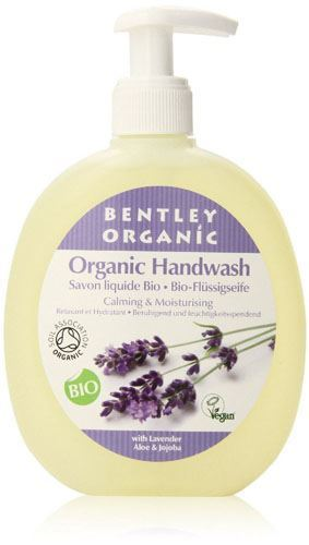 Bentley | Calming & Moisturising Hand Wash | 1 x 250ml