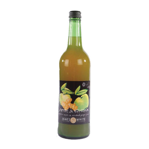 James White | Apple & Ginger - Og | 1 x 750ml