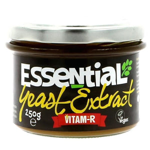 Essential Trading | Yeast Extract | 1 X 250g. This Product Is :- Vegan