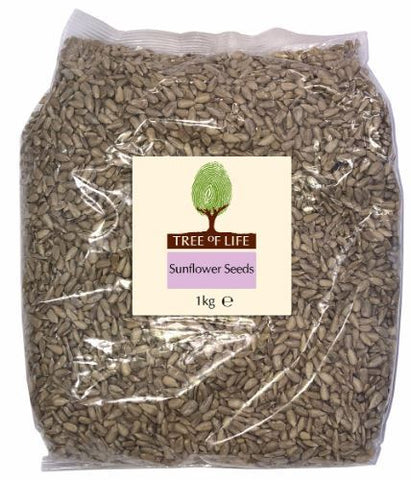 Tree Of Life | Sunflower Seeds | 1 x 1kg