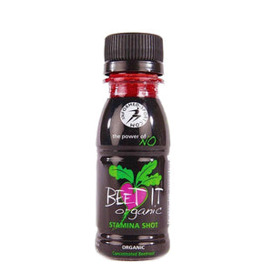 Beet It | Beet It Stamina Shot | 1 x 70ml | Beet It
