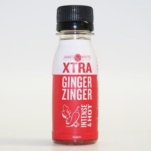 James White | Extra Ginger Zinger Shot | 1 x 70ml | James White
