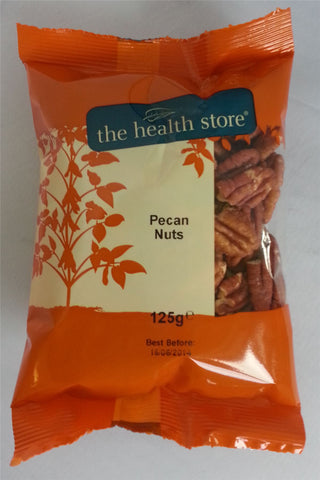 Ths Nuts | Ths Pecan Nuts | 1 X 250ge. Sold By Superfood Market