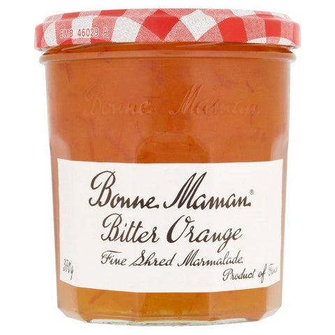 Bonne Maman | Bitter Orange Marmalade | 1 x 370g