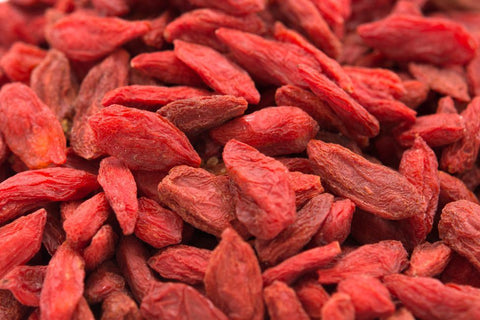 Dried Fruits | Goji Berries | 1 X 9kg. Sold By Superfood Market