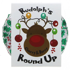 Ananda Foods | Rudolph's Round Up | 1 X 75g. Sold By Superfood Market