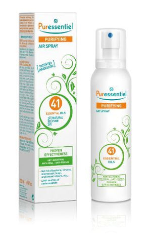 Alloga Uk   A | Puressentiel  Purifying Air Spray | 1 x 200ml