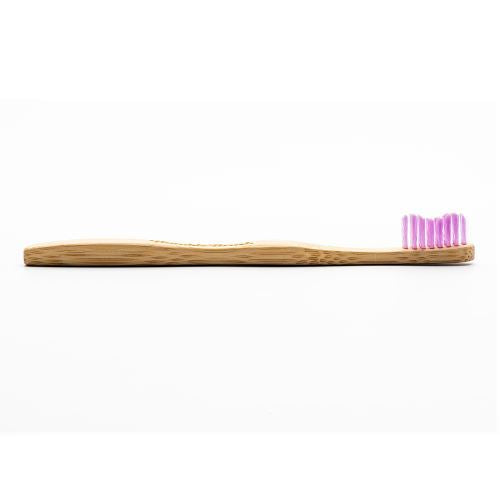 Humble Brush | Toothbrush - Kids Ultrasoft Purple | 1 x Single