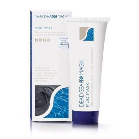 Dead Sea Spa Magik | Mud Mask | 1 x 75ml