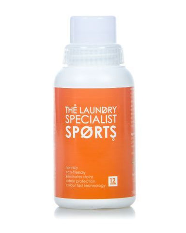 Laundry Specialist | Non Bio Laundry Wash - Sports | 1 x 250ml