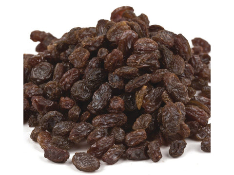 Dried Fruits | Raisins Thompson Seedless Select | 1 X 12.5kg. Sold By Superfood Market