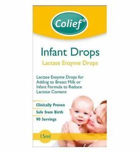 Colief | Infant Drops | 1 x 15ml | Colief